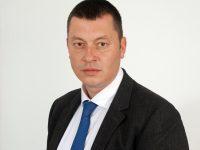 Депутатът Стефан Бурджев с поздравителен адрес по повод началото на учебната година