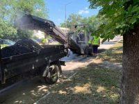 Започват мащабни ремонти на уличната мрежа в Червен бряг
