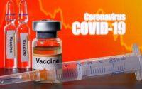 Почти 1000 дози ваксини срещу коронавирус са поставени в област Плевен за ден