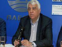 Проф. Румен Гечев отново ще води листата на БСП в Плевен