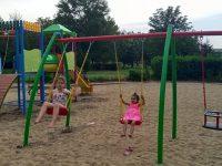 Община Гулянци изгради детски и фитнес площадки