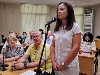 Новоизбраният кмет на Ясен Мариана Иванова положи клетва пред Общинския съвет