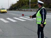 Пътните полицаи със спецоперация, ще следят за високи скорости, пияни и надрусани шофьори