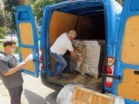 В Плевен пристигнаха изборни книжа и материали за вота на 11 юли