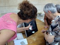 Пробно гласуване с машина се провежда днес в община Левски