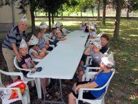 Забавно лято за децата в село Малчика