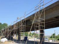 Напредва изпълнението на важни инфраструктурни обекти в Плевен
