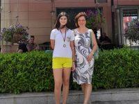 Бронзов медал за Нора Рашева от Държавното първенство по класически шах