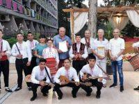 Таланливите ученици от Пордим с призови награди от национален фолклорен конкурс