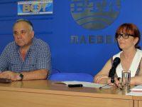 237 кандидати за депутати ще се борят за гласовете на избирателите в област Плевен
