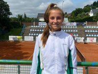 Роси Денчева не продължава на сигнъл на Европейското лично първенство в Чехия