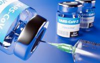 Имунизации срещу COVID-19 на открито в центъра на Плевен