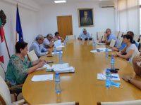 Проведе се извънредно заседание на Общото събрание на Асоциацията по ВиК – Плевен