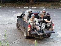 Курсисти във ВВУБ – Долна Митрополия тренираха действия в специфична среда