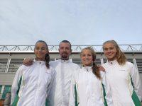 С Росица Денчева и Йоана Константинова България е на финал на световното първенство до 14 г. за девойки