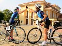 150 велосипедисти ще изминат маршрута Дунав Ултра