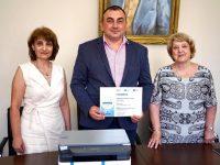 Медицински университет – Плевен с първо място в конкурс, посветен на Европейската седмица в България
