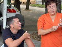 Депутатът Стефан Бурджев подкрепя кампанията за имунизация срещу COVID-19