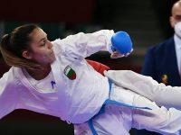 Олимпийско злато за Ивет Горанова!