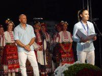 Ивет Горанова: Медалът сега принадлежи на Плевен и България