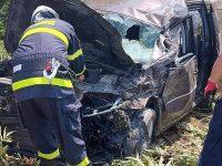 Две жертви и трима в болница при жестокия сблъсък на пътя Искър – Долни Дъбник