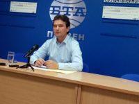 Найден Зеленогорски: Плевен няма нужда от частен медицински университет