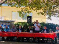 Общински съветници от основни политически партии подкрепиха кандидатурата на Марио Фирков за кмет на Буковлък