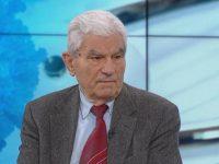 Академик Богдан Петрунов ще изнесе лекция за ваксините в Медицински университет – Плевен