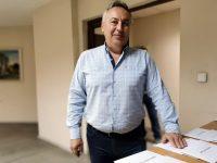 Общинският съветник Пепо Петков стана дядо за четвърти път