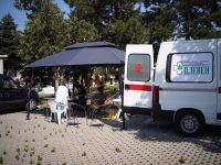 Ваксинационен пункт работи на територията на Медицински университет – Плевен