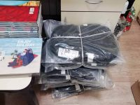 """Ученици от Пордим получиха дарения чрез инициативата """"Отново на училище"""""""