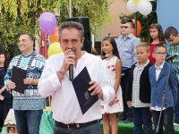 Мартин Митев, председател на ОбС – Плевен: Успешна присъствена учебна година на всички!
