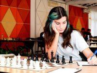 Плевенската шахматистка Нора Рашева с награда от международен турнир за мъже