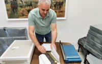 РВИМ – Плевен работи по проект за съхраняване и опазване на архивните материали