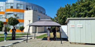 МУ – Плевен удължава ваксинационната си кампания до 22 септември
