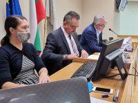 Общински съвет – Плевен заседава на 28 октомври по дневен ред от 20 предложения