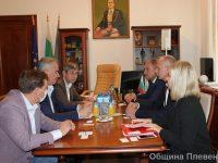 Руски високотехнологични компании предлагат сътрудничество с български институции и фирми