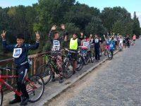 Деца и младежи от община Долна Митрополия се включват в Дунав Ултра джуниър веломаратон