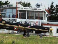 Военновъздушна учебна база – Долна Митрополия навърши 20 години от създаването си