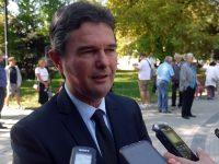 Найден Зеленогорски: Удовлетворен съм, че този парламент ще подкрепи актуализацията на бюджета