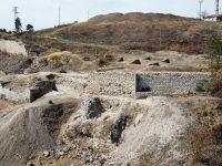 Приключиха за тази година спасителните проучвания на последната средновековна българска столица