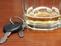 Засякоха 53-годишен  зад волана с концентрация на алкохол над 1.2 промила.