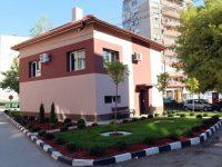 """Обновена е сградата на Общинска служба """"Земеделие"""" в Кнежа"""