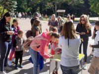 Около 450 плевенчани се включиха в томболата на Общината за Деня на ходенето